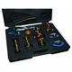 Power Probe BAKIT01 12-Piece Brake Bleeder Master Kit