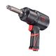 m7 Mighty Seven NC-4243Q 1/2 in. Drive Composite Air Impact Wrench with 2 in. Anvil