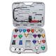 ATD 3302 25-Piece Master Cooling System Pressure Test Kit