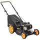 Poulan Pro 961320093 550ex 140cc Gas 21 in. 3-in-1 Side Discharge/Rear/Mulch Lawn Mower