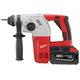 Milwaukee 0756-22 28V Cordless M28 Lithium-Ion 1 in. Compact SDS Rotary Hammer with Case