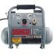 Factory Reconditioned SENCO PC1010NR 0.5 HP 1 Gallon Finish and Trim Air Compressor