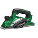 Hitachi P18DSLP4 18V Cordless Lithium-Ion 3-1/4 in. Planer (Bare Tool)