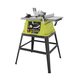 Factory Reconditioned Ryobi ZRRTS10G 15 Amp 10 in. Table Saw with Steel Stand