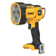 Dewalt DCL043 20V MAX Cordless Lithium-Ion LED Spot Light (Tool Only)