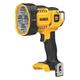 Dewalt DCL043 20V MAX Cordless Lithium-Ion LED Spot Light (Bare Tool)