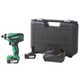 Hitachi WH10DFL2 12V Peak Cordless Lithium-Ion 1/4 in. Hex Impact Driver