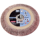 Metabo 626487000 5 in. x 5/8-11 in. Ceramic P60 Flexiamant Super Offset Flap Disc