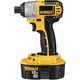Factory Reconditioned Dewalt DC825KAR 18V XRP Cordless 1/4 in. Impact Driver Kit