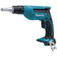 Makita XSF01Z 18V LXT Cordless Lithium-Ion 1/4 in. Drywall Screwdriver (Bare Tool)