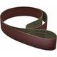 Metabo 626297000 1-3/16 in. x 21 in. Medium Grit Non-Woven Web Sanding Belts 3-Pack (Open Box)