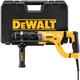 Dewalt D25263K 1-1/8 in. SDS D-Handle Rotary Hammer