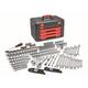 GearWrench 80942 239-Piece SAE/Metric Mechanics Tool Set