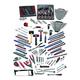 GearWrench 83095 Intermediate Auto Body TEP Set