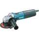 Makita 9564CV 4-1/2 in. Slide Switch Variable Speed Angle Grinder