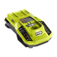 Ryobi 140185011 ONE Plus 18V Dual-Chemistry Lithium Ion Battery Charger