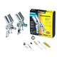 DeVilbiss 802343 StartingLine Complete Auto Painting & Priming Kit