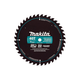 Makita A-94758 10 in. 40 Tooth Premium Crosscutting Miter Saw Blade