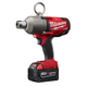Factory Reconditioned Milwaukee 2765-82 M18 FUEL 18V Cordless 7/16 in. Utility Impacting Drill with 2 REDLITHIUM Batteries
