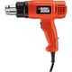 Black & Decker HG1300 120V Dual Temperature Heat Gun