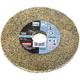 Metabo 626482000 5 in. x 7/8 in. ZK Coarse Non-Woven Fleece VKS Disc