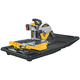Factory Reconditioned Dewalt D24000R 10 in. Wet Tile Saw