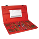 ATD 276 76-Piece Tap and Die Set