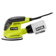 Factory Reconditioned Ryobi ZRCFS1503GK 1.2 Amp Corner Cat Finish Sander (Green)