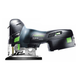 Festool 561749 EB Carvex 18V 5.2 Ah Cordless Lithium-Ion Barrel Grip Jigsaw PLUS