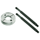 OTC Tools & Equipment 5051 Bearing Puller Set