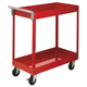 Sunex Tools 8003SC Economy Service Cart (Red)