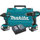 Makita XT248M 18V LXT Cordless Lithium-Ion Brushless Hammer Drill-Driver and Impact Driver Combo Kit