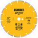 Dewalt DW4747 12 in. x .125 in. Extended Performance Segmented Blade