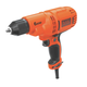 Black & Decker DR340C 6.0 Amp 3/8 in. Drill Driver with Bag