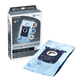 Electrolux EL203C S-Bag Pet and Anti-Allergy Synthetic Vacuum Bag 3-Pack