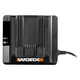 Worx WA3859 56V Lithium-Ion Charger