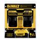 Dewalt DCB102BP 12V - 20V MAX Jobsite Charging Station with Battery Pack