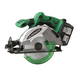 Hitachi C18DL 18V Cordless Lithium-Ion 6-1/2 in. Circular Saw Kit