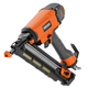 Factory Reconditioned Ridgid ZRR250AFE 2-1/2 in. 15-Gauge 34 Degree Angled Finish Nailer