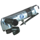 Astro Pneumatic 3006 4 in. Air Angle Grinder with Lever Throttle