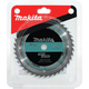 Makita T-01410 6-1/2 in. 40T Carbide-Tipped Fine Crosscutting Saw Blade