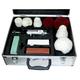 ATD 2059 Headlight Lens and Metal/Wheel Polishing Air Buffer Kit