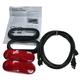 Ariens 717013 Log Splitter Trailer Tail Light Kit