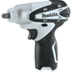 Makita WT01ZW 12V MAX Cordless Lithium-Ion 3/8 in. Square Drive Impact Wrench (Bare Tool)