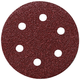 Metabo 624059000 3-1/8 in. P400 Cling-Fit Sanding Discs (25-Pack)