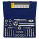 Irwin Hanson 97094 25-Piece Fractional Tap & Hex Die Set