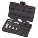 GearWrench 81205 10-Piece Universal Adapter Set