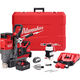 Milwaukee 2788-22 FUEL M18 FUEL 18V Cordless Lithium-Ion 1-1/2 in. Lineman Magnetic Drill Kit