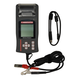 Associated Equipment 12-1015 Handheld Battery Tester with USB Port & Thermal Printer