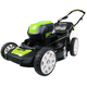 Greenworks 2502202 80V Cordless Lithium-Ion 21 in. 3-in-1 Lawn Mower (Bare Tool)